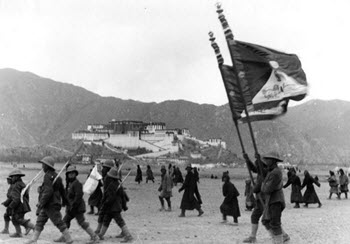 tibet-occupation